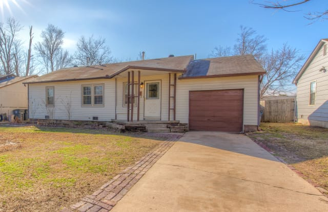 9158 E Newton Place - 9158 East Newton Place, Tulsa, OK 74115