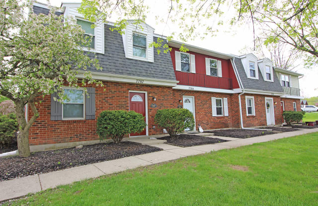 7785 Sterling Place - 1 - 7785 Sterling Place, Centerville, OH 45459