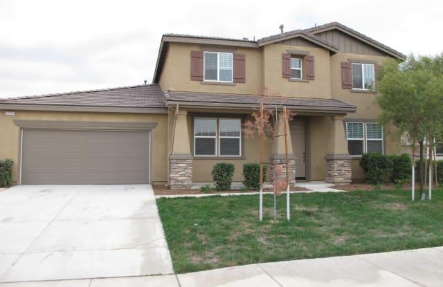 29095 Black Meadow Ct - 29095 Black Meadow Court, Menifee, CA 92585
