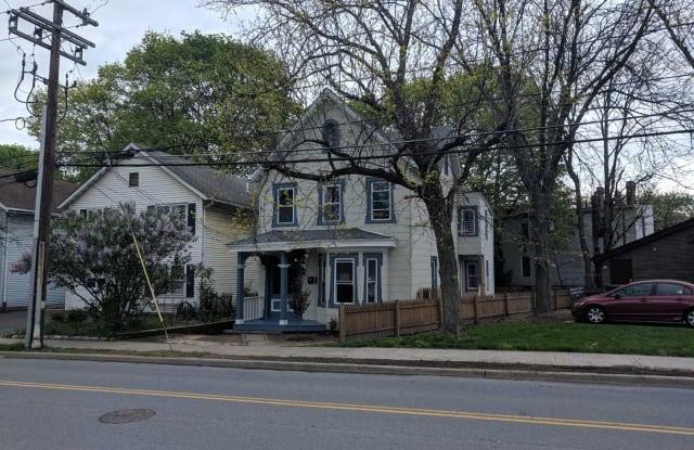 92 PINE ST - 92 Pine St, Poughkeepsie, NY 12601