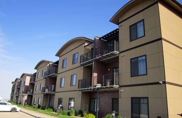 Highlands Ridge Apartments - 2412 E 4th St, Pierre, SD 57501