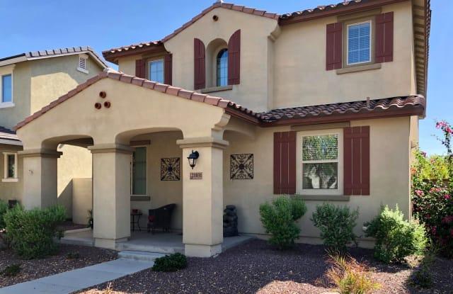 21031 W Wycliff Drive - 21031 West Wycliff Drive, Buckeye, AZ 85396
