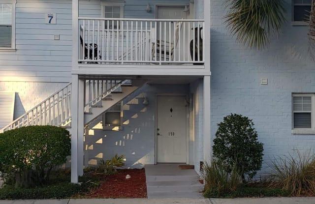 3434 BLANDING BLVD - 3434 Blanding Boulevard, Jacksonville, FL 32210
