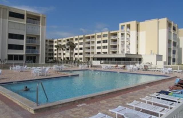 4175 S Atlantic Ave Apt 316 - 4175 South Atlantic Avenue, New Smyrna Beach, FL 32169