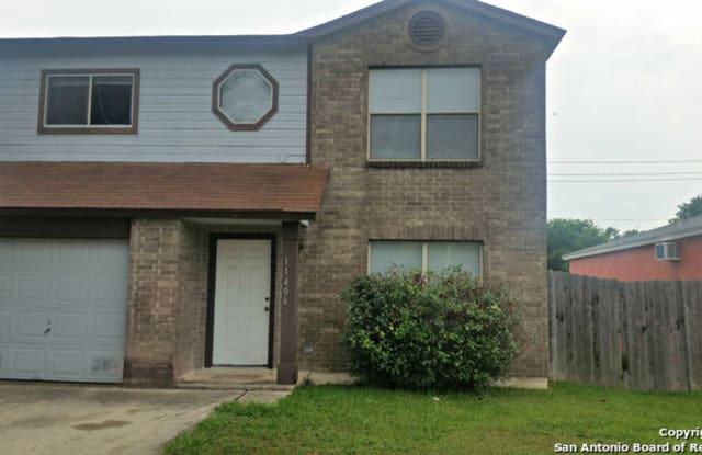 11406 COLUSA DR - 11406 Colusa Road, Bexar County, TX 78245