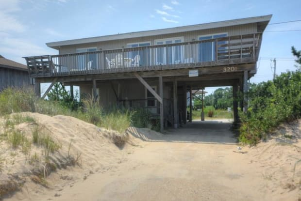 3201 Sandfiddler Road - 3201 Sandfiddler Road, Virginia Beach, VA 23456