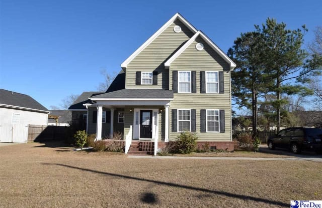 3416 Twiggs Road - 3416 Twiggs Road, Florence, SC 29505