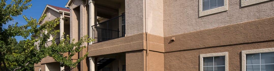 Landmark at Courtyard Villas Apartment Homes