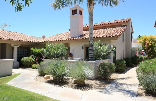 6249 N 78TH Street - 6249 North 78th Street, Scottsdale, AZ 85250