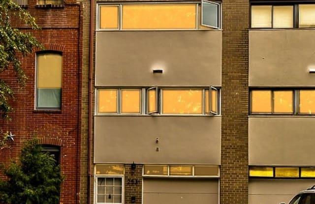 2531 I St NW - 2531 I Street Northwest, Washington, DC 20037