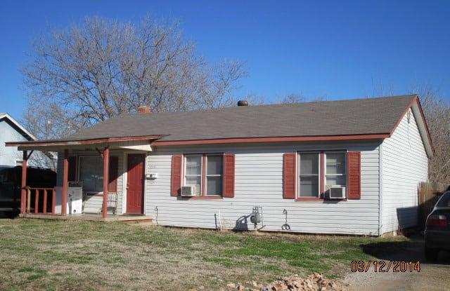 223 SE 51st - 223 Southeast 51st Street, Oklahoma City, OK 73129