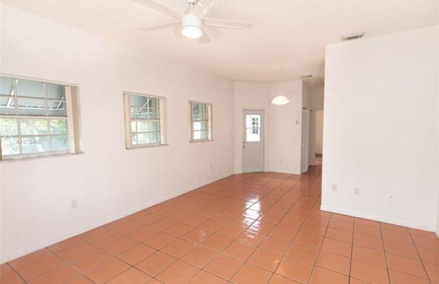 3007 Bird Ave - 3007 Bird Avenue, Miami, FL 33133