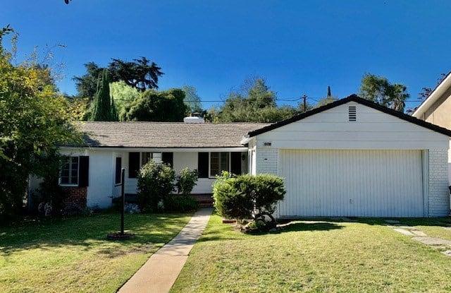 1675 Las Flores Avenue - 1675 Las Flores Avenue, San Marino, CA 91108