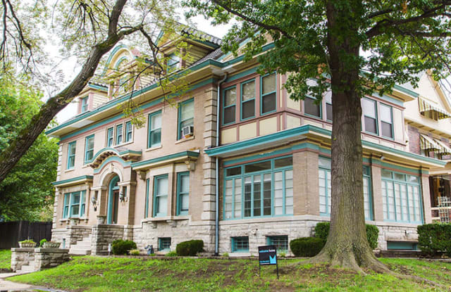 Fantastic Victorian House Kansas City Mo Apartments For Rent Interior Design Ideas Clesiryabchikinfo