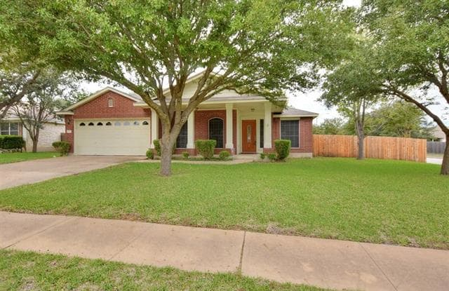 4012 Mayfield Cave Trl Round Rock Tx Apartments For Rent