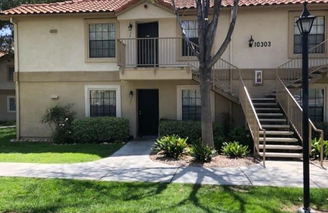 10303 Azuaga St 13 - 10303 Azuaga Street, San Diego, CA 92129