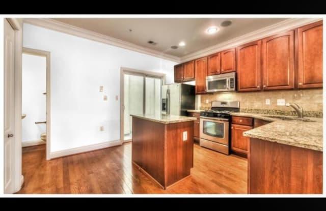 1714 Mount Pleasant Avenue - 1714 Mount Pleasant Avenue, Baltimore, MD 21231