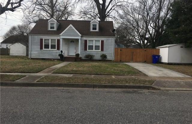 1371 E Norcova Drive - 1371 East Norcova Drive, Norfolk, VA 23502