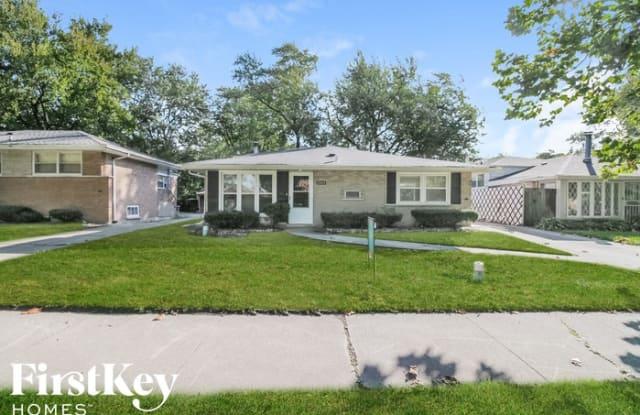 15515 Minerva Avenue - 15515 Minerva Avenue, Dolton, IL 60419
