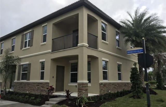 1346 SHINNECOCK HILLS DRIVE - 1346 Shinnecock Hills Drive, Four Corners, FL 33896