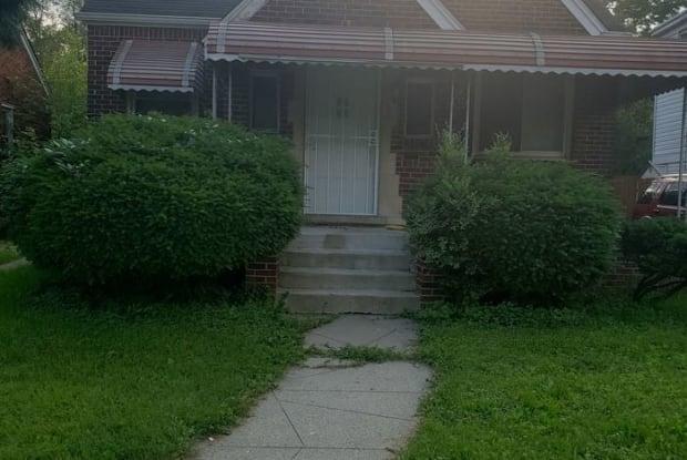 13527 Rutherford Street - 13527 Rutherford Street, Detroit, MI 48227