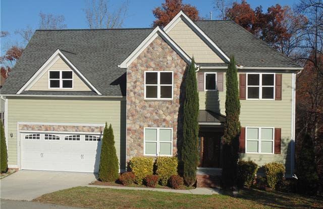1719 Mt Isle Harbor Drive - 1719 Mount Isle Harbor Drive, Charlotte, NC 28214