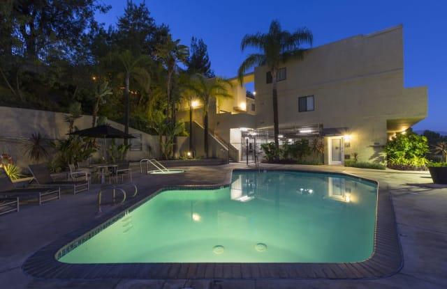 NMS Granada Hills - 11611 Blucher Avenue, Los Angeles, CA 91344