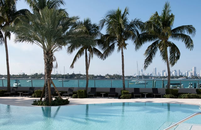 Flamingo Point South Towers - 1508 Bay Rd, Miami Beach, FL 33139