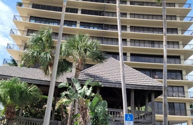 7650 BAYSHORE DRIVE - 7650 Bayshore Drive, Treasure Island, FL 33706