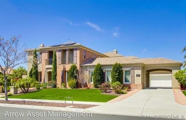 14602 Old Creek Rd - 14602 Old Creek Road, San Diego, CA 92131