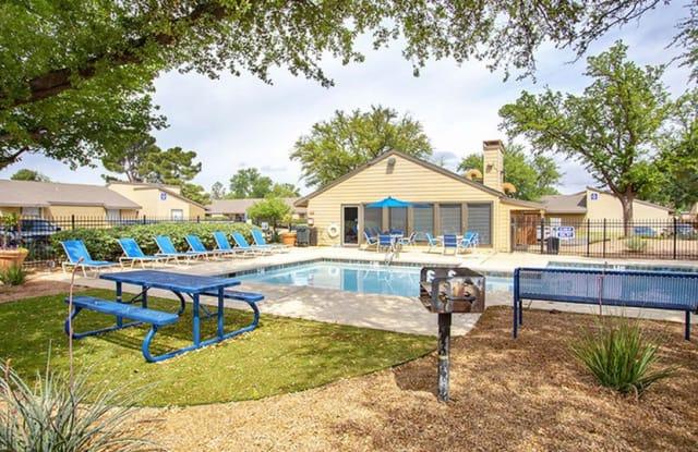 ReNew Heights - 2300 N A St, Midland, TX 79705