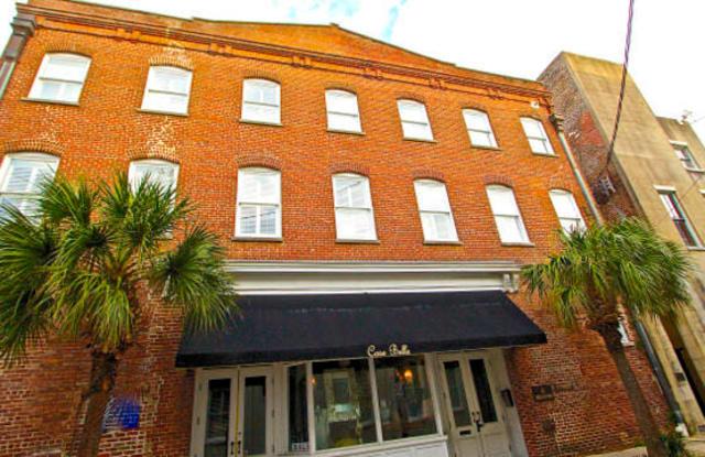 4 Beaufain Street - 4 Beaufain Street, Charleston, SC 29401