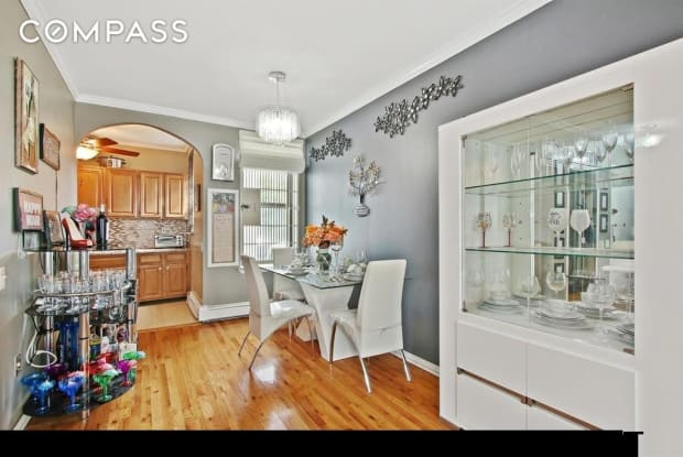 419 Chauncey Street - 419 Chauncey Street, Brooklyn, NY 11233
