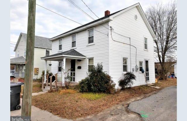 309 Hammond Street - 309 Hammond Street, Salisbury, MD 21804