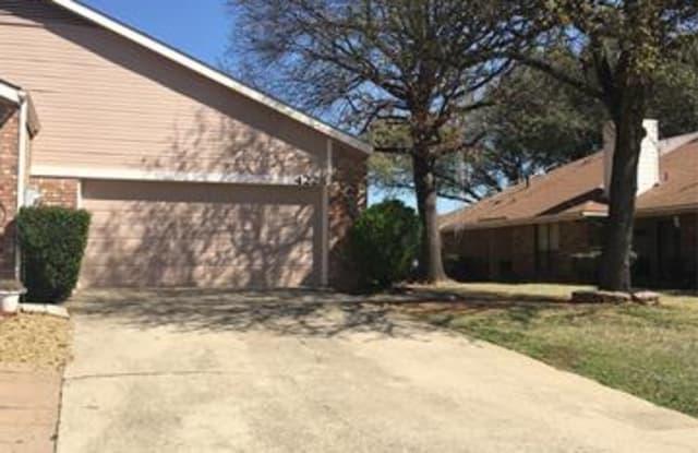 4228 Spring Meadow Lane - 4228 Spring Meadow Lane, Flower Mound, TX 75028