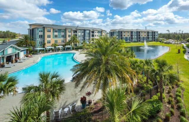 Citi Lakes - 12024 Meadowbend Loop, Orlando, FL 32821