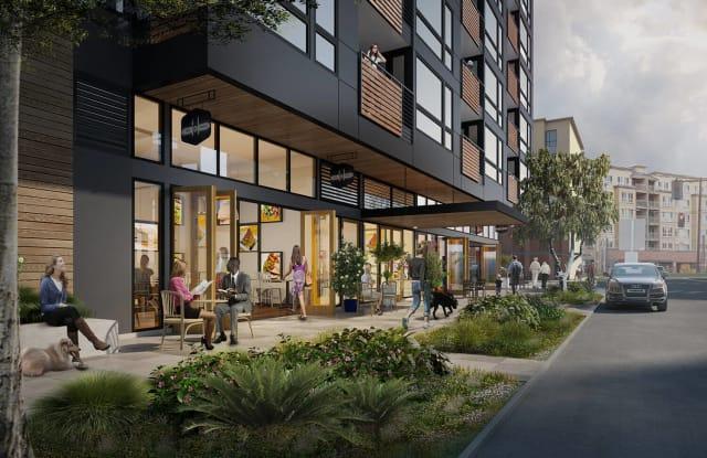 Avant Apartments - 2100 East Madison St, Seattle, WA 98122