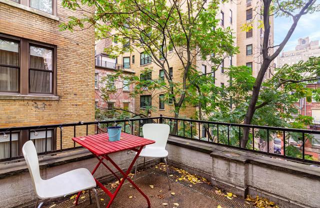 40 E 65th St - 40 East 65th Street, New York, NY 10065