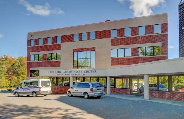77 Hospital Avenue - 107 - 77 Hospital Avenue, North Adams, MA 01247