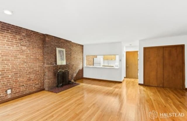 58 West 89th Street - 58 West 89th Street, New York, NY 10024