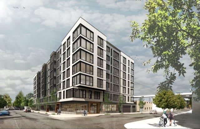 Kado NW - 1378 Northwest 18th Avenue, Portland, OR 97209