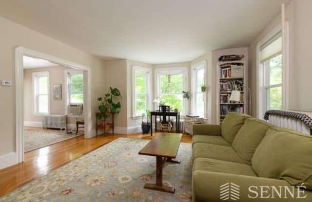 356 Pearl Street - 356 Pearl Street, Cambridge, MA 02139