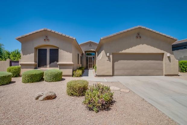 7270 E EAGLE FEATHER Road - 7270 East Eagle Feather Road, Scottsdale, AZ 85266