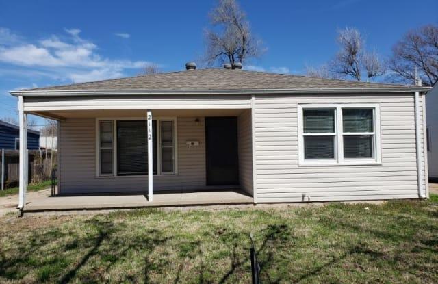 2112 E. Ward - 2112 Ward Street, Wichita, KS 67211