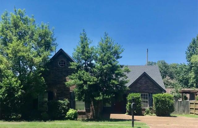 7918 Macon Rd - 7918 Macon Road, Memphis, TN 38018