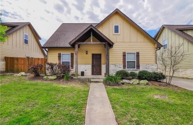 3413 Cullen - 3413 Cullen Trail, College Station, TX 77845
