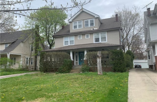 2393 Woodmere Dr - 2393 Woodmere Drive, Cleveland Heights, OH 44106
