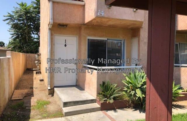 15311 Gundry Ave - 15311 Gundry Avenue, Paramount, CA 90723