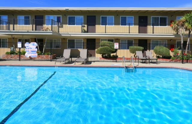 Royal Gardens - 434 Junction Ave, Livermore, CA 94551