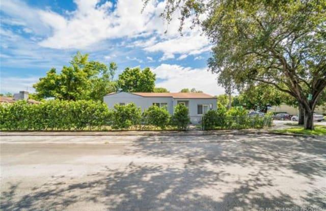 570 Northwest 49th Street - 570 Northwest 49th Street, Miami, FL 33127